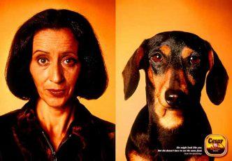Собака - копия своего хозяина